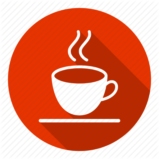 Coffee, Coffee Cup, Cup, Hot Coffee, Tea, Tea Cup, Tea Hot Icon
