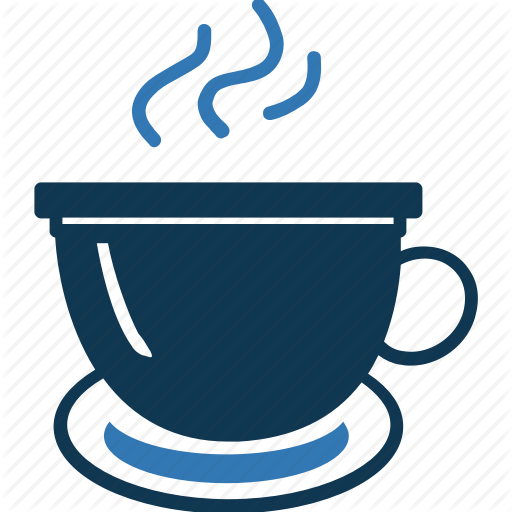 Coffee Mug, Hot Coffee, Hot Tea, Tea Mug Icon