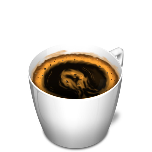 Cup Coffee Icon Free Download As Png And Icon Easy