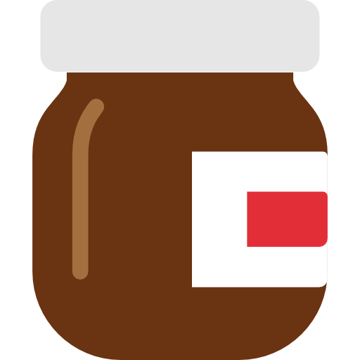 Food, Cocoa, Item, Jar, Jars, Container, Shopping Store, Butter