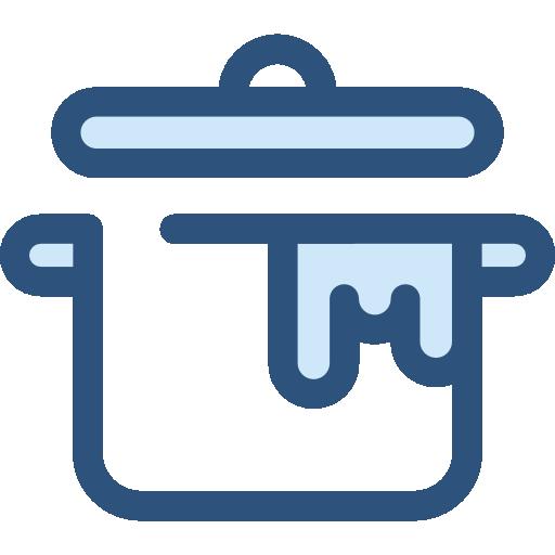 Boiling, Water, Appliance, Kettle Icon