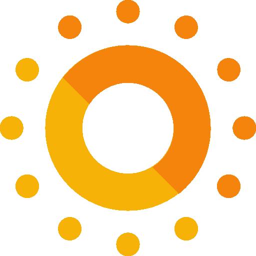 Warm Icon