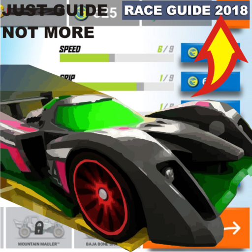Race Guide For Hot Wheels Race Off Apk