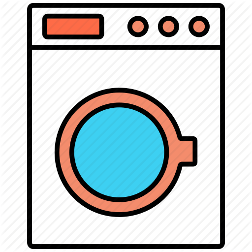 Amenities, Electronics, Hotel, Household, Laundry Icon