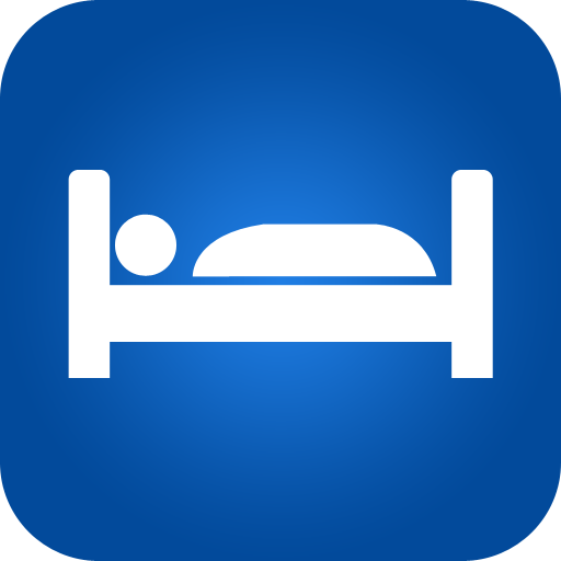 Hotel Bed Icon Images