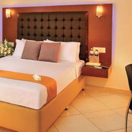 Icon Classic Hotel, Kottayam