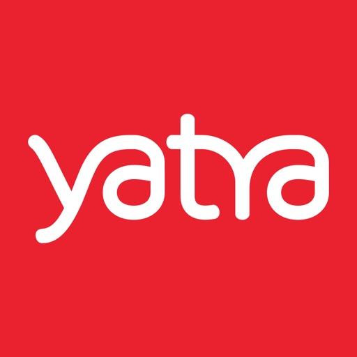 Yatra Flight Ticket, Hotel, Cab Bus Booking Explore The App