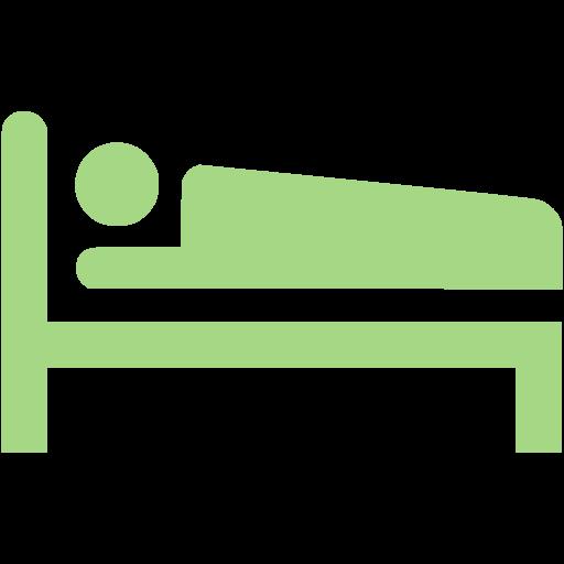 Guacamole Green Hotel Icon