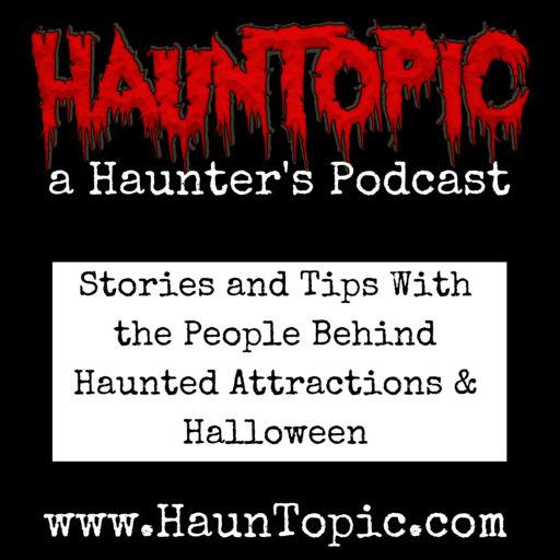 Best Episodes Of Hauntopic Radio Haunted Attractions Haunted