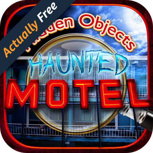 Hidden Objects Haunted Motels Hotels