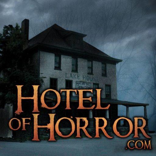 Hotel Of Horror, Author