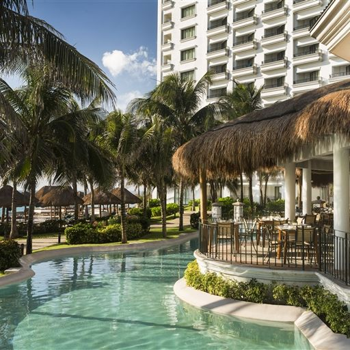 Restaurants Near Jw Marriott Cancun Opentable