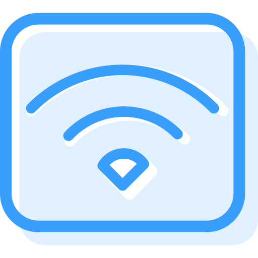 Wi Fi, Fi, Hotel Icon Png And Vector For Free Download
