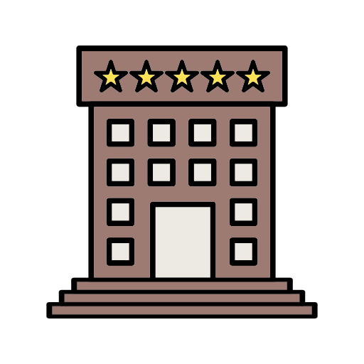 Hotel Icon Free