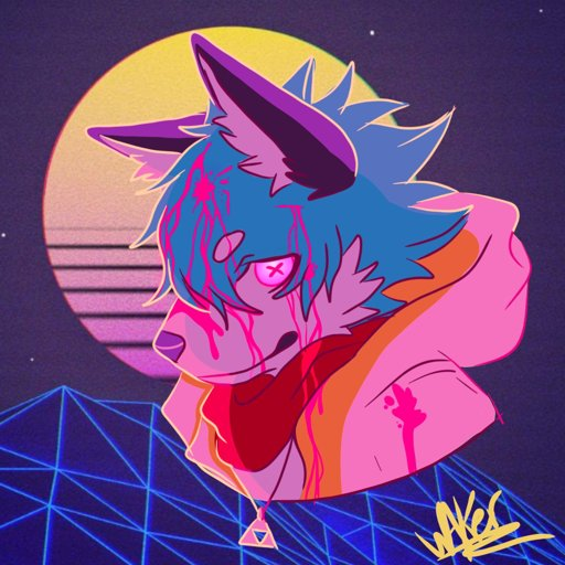 New Profile Icon Furry Amino