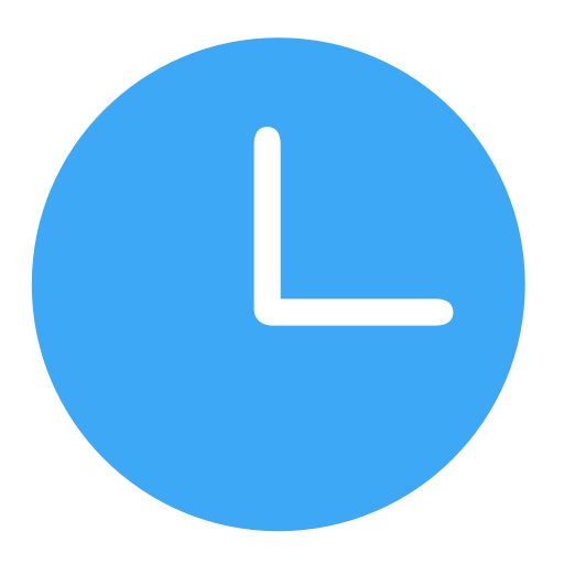 Working Hours Icon With Png And Vector Format For Free Unlimited