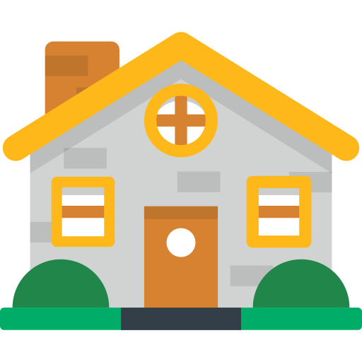 House Construction Png Icon