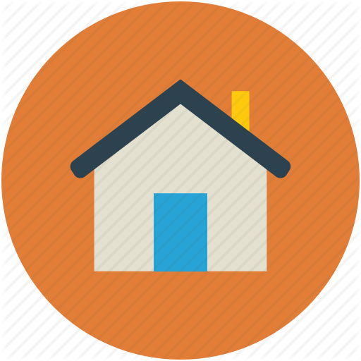 Building, Home, House, Hut, Real Estate, Structure, Villa Icon