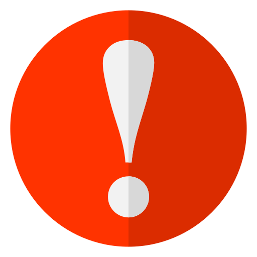 Danger, Flat Icon Free Of Snipicons Flat