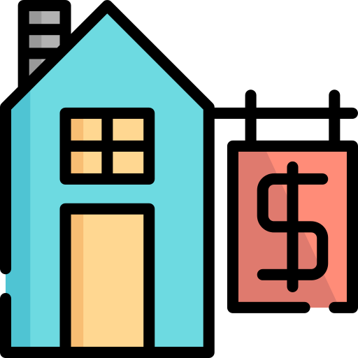 House Repair Png Icon