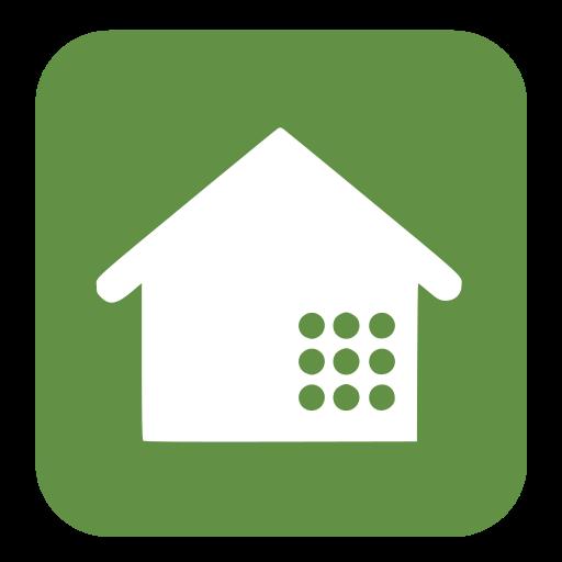 Crashplan, Home, House Icon Free Of Super Flat Remix Apps