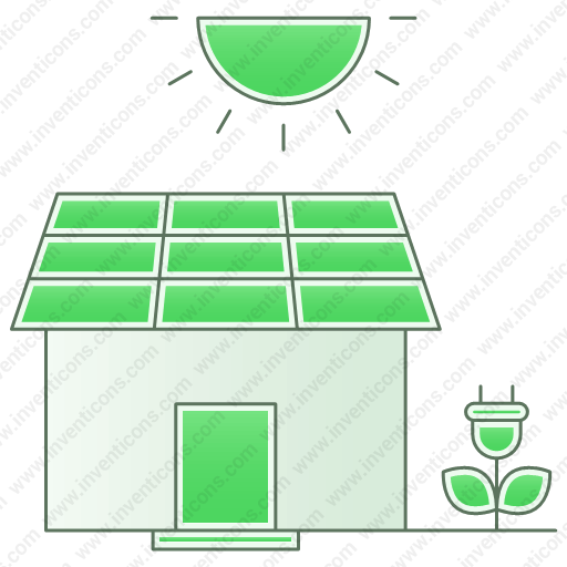 Download Energy,house Icon Inventicons