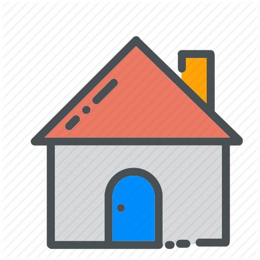 Android, Apps, Door, Home, House, Phone, Ui Icon