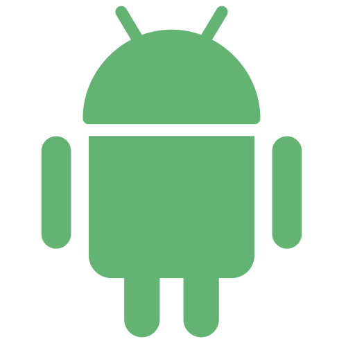 Android, Robot, Figure, Avatar, Brand Icon Free Of Brands Flat