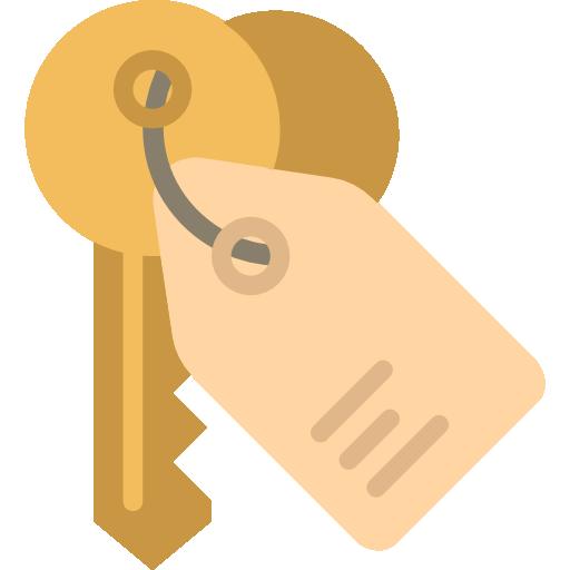 House Key Icons