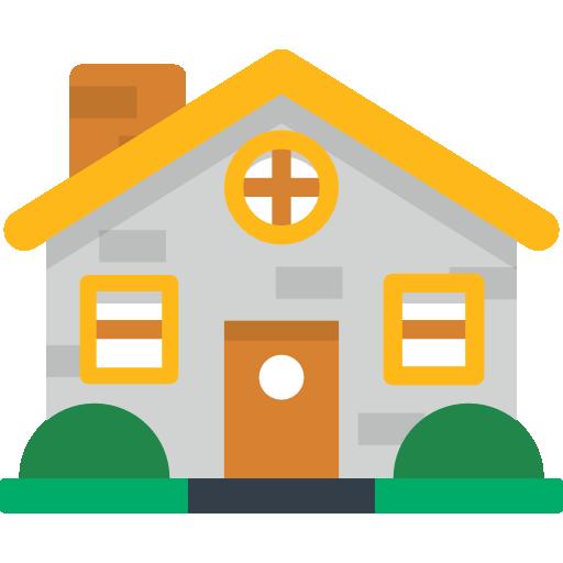House Icon Urban Freepik