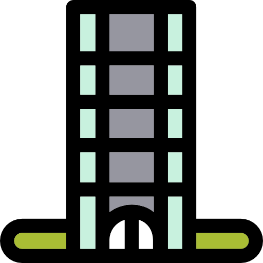 Apartments Icons Free Download
