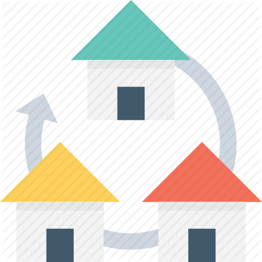 Houses, Housing Society, Property Services, Reload Arrow
