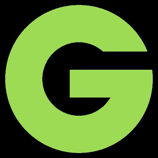 Groupon, Logo, Social, Social Media Icon