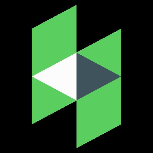 Houzz, Logo, Social, Social Media Icon