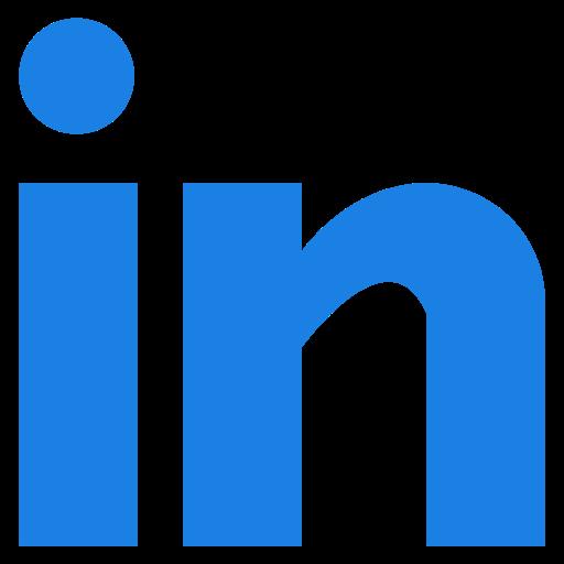 Linkedin, Logo, Social, Social Media Icon