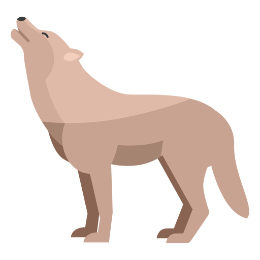 Wolf Howling Flat