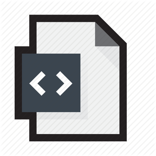 Code, Command, Css, Html, Javascript, Php, Script Icon
