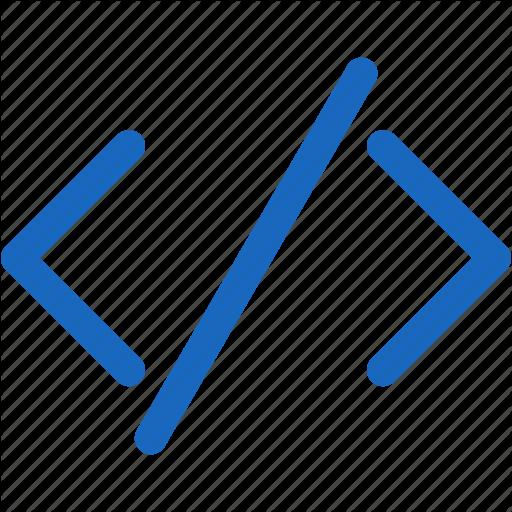 Code, Html, Program, Programming, Source, Tags Icon