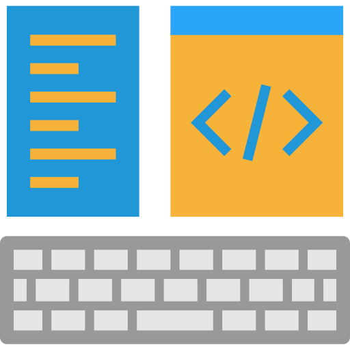 Coding Html Png Icon