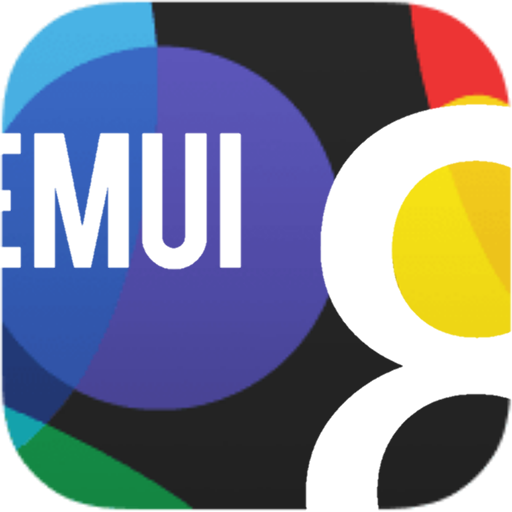 Download Emui Icons Pack For Huawei Apk