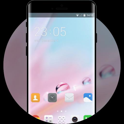 Huawei Theme Free Android Theme U Launcher