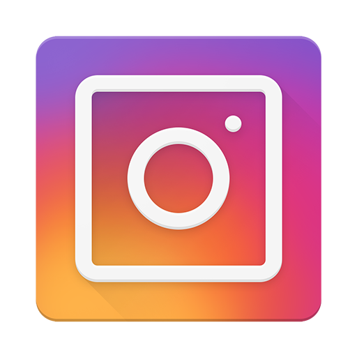 Material Instagram Icons Android