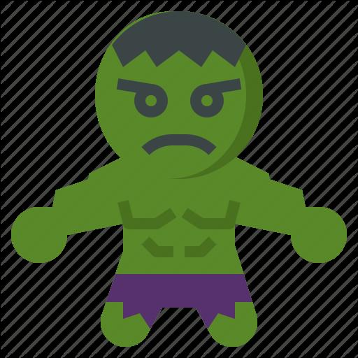 Avangers, Avatars, Gartoon, Hero, Hulk, Marvel Icon