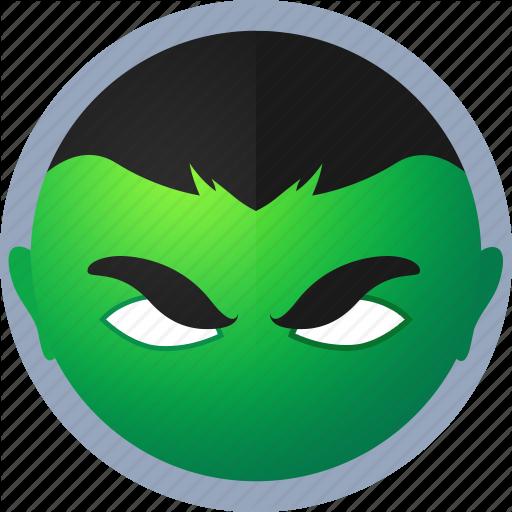 Hero, Hulk Icon