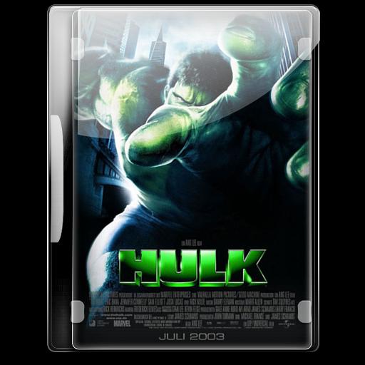 Hulk Icon English Movie Iconset Danzakuduro