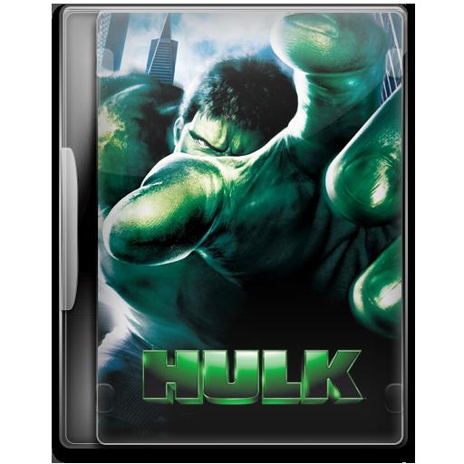 Hulk Icon Movie Mega Pack Iconset