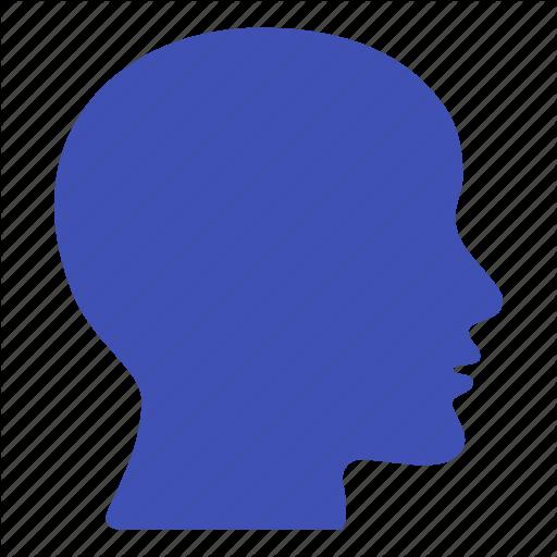 Brain, Head, Human Brain, Neurology, People Icon