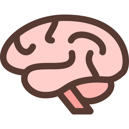 Brain Png Icon