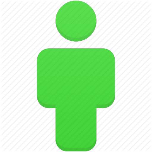 Avatar, Green, Human, People, Person, Profile, User Icon