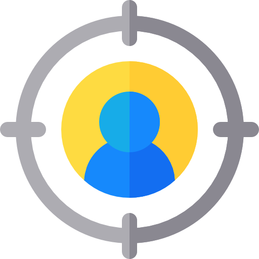 Target Icon Human Resources Freepik
